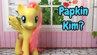 Papkin Kim?  Ponylerin Maceraları 4.Bölüm  Türkçe My Little Pony İzle