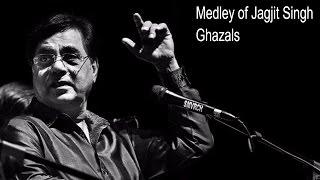 Medley Of Jagjit Singh Ghazals Live