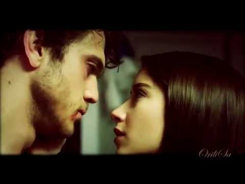 Maral ve Sarp  ✿ღ Hüsran ✿ღ:  Please watch in 720p [HD] :-)Aras Bulut İynemli ve Hazal Kaya