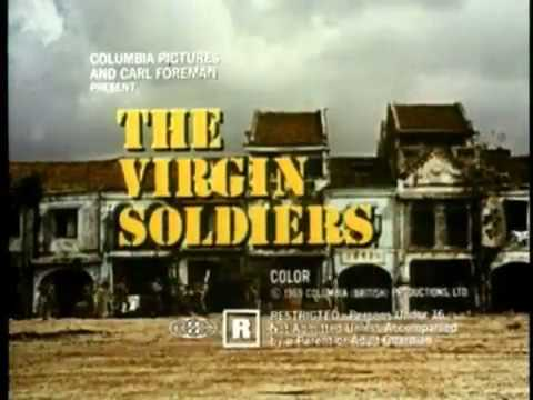 The Virgin Soldiers (1969) Trailer