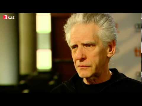 Network Awesome - Sat, Oct 18 Another great David Cronenberg Day!