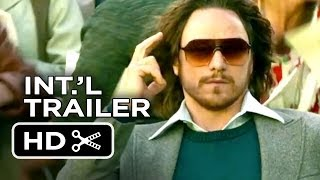 X-Men: Days Of Future Past Official International Trailer #2 (2014) - Jennifer Lawrence Movie HD