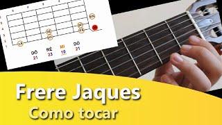 FRÉRE JAQUES