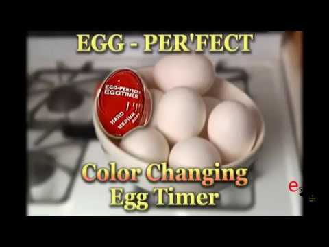 egg perfect timer (sub ITA)