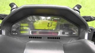 7. 2004 Suzuki Burgman 650