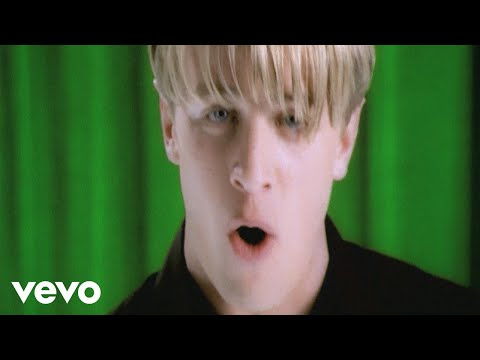 Westlife - Swear It Again (Official Video)