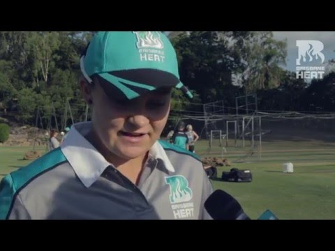 Ash Barty Interview