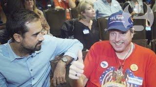 Video Why America elected Donald Trump | Anywhere but Washington MP3, 3GP, MP4, WEBM, AVI, FLV Oktober 2018