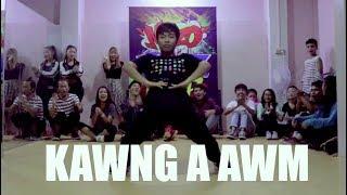 Video Kawng a awm - Victor ft. G'nie & Zoramchhani || Alan Rinawma Choreography MP3, 3GP, MP4, WEBM, AVI, FLV Agustus 2018