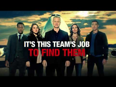Criminal Minds: Beyond Borders Season 1 (Teaser)