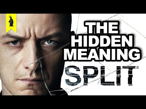M. Night Shyamalan 2017's Split -Hidden Meaning