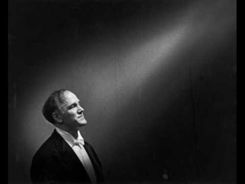 Richter plays Tchaikovsky The Seasons, June (Tháng Sáu, Tổ khúc Bốn Mùa)