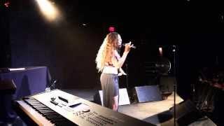 Download Lagu Deyana Pilar - WDKX New At 2 Concert (Opens for K. Michelle & Bridget Kelly) Mp3