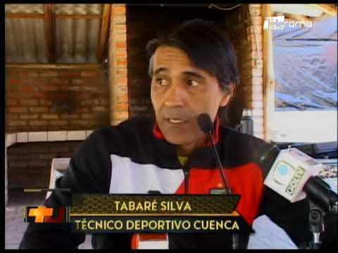 Tabaré Silva: Existe tranquilidad en el equipo pese a la crítica situación