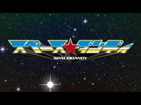 Space Dandy, la Bande annonce 2 de l'Anime