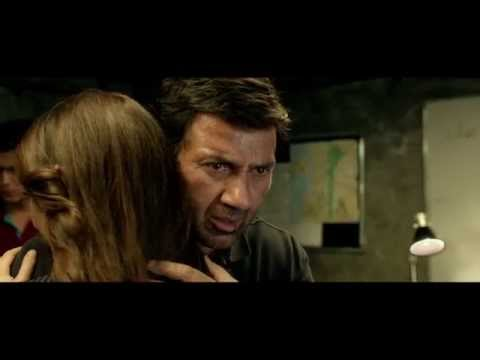 Ghayal Once Again teaser trailer