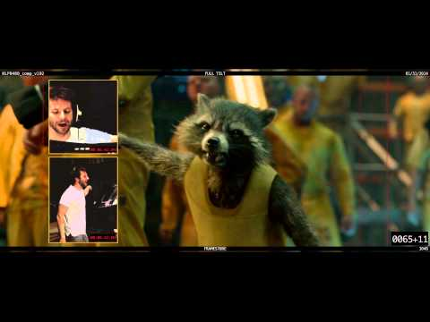 Guardians of the Galaxy (Character Featurette 'Rocket')