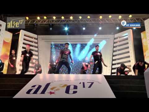 Video Kings United's Scintillating Dance Performance at Mahesh Tutorial 's AFAE 2017 download in MP3, 3GP, MP4, WEBM, AVI, FLV January 2017