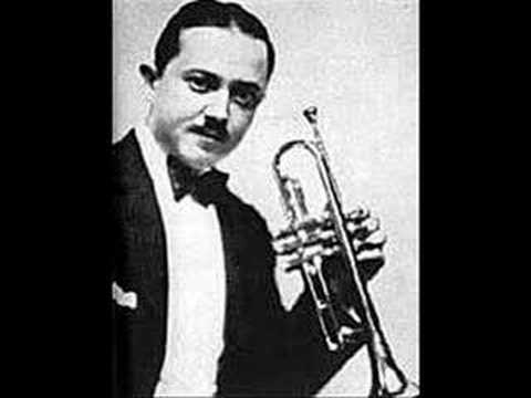 "The Frankie ""Tram"" Trumbauer Orchestra feat. Bix Beiderbecke – Singin' the Blues."