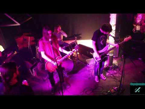 Psychonaut - Live @ Rodeoshow 20140216 (видео)