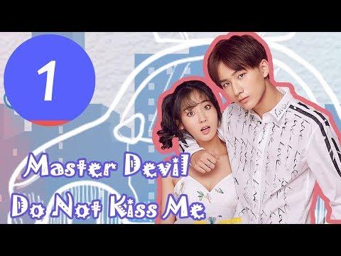 【ENG SUB】《Master Devil Do Not Kiss Me S1》EP01——Starring: Li Hong Yi, Xing Fei, Fu Long Fei