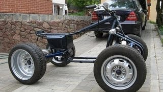 Video homemade ATV from Russia assembled only for $ 50 MP3, 3GP, MP4, WEBM, AVI, FLV Juni 2017