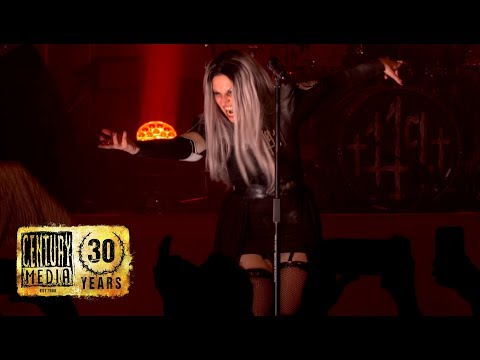 LACUNA COIL - The 119 Show - Live In London (Trailer)
