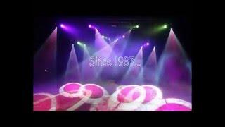Fingo Müzik - Sahne Show Işık Sistemleri