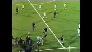 Krankls Europapokalsieg 1979: Fortuna Düsseldorf – FC Barcelona: 3:4