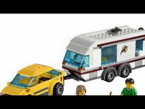 Video New YouTube  video for the City Town Car And Caravan 4435