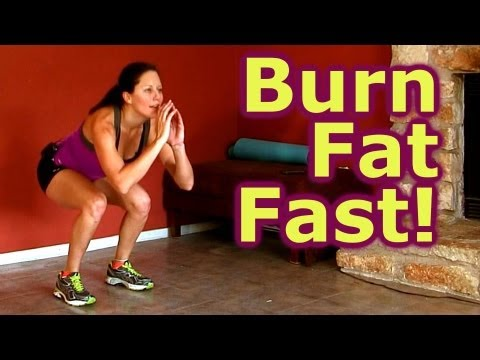 Video Full Body Cardio Workout to Burn Fat Fast | Dena Psychetruth Weight Loss Training download in MP3, 3GP, MP4, WEBM, AVI, FLV January 2017