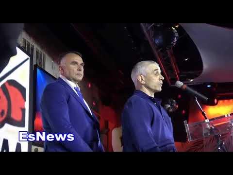 lomachenko wins fighter of year EsNews Boxing