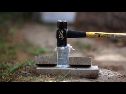 【終極考驗1】iPhone 6承受的了液態氮嗎?
