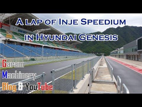 Hyundais Wettbewerb für Autonomes Fahren
