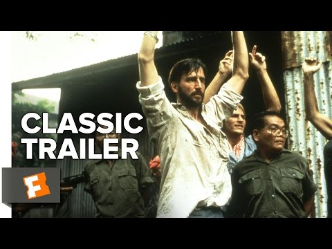 The Killing Fields (1984) Official Trailer - John Malkovich, Craig T. Nelson Movie HD