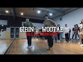 GIRIN x WOOTAE Collab Workshop