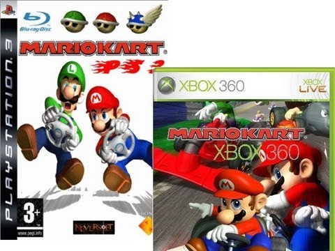 Nintendo Xbox 360 Games Nintendo Games on Xbox 360