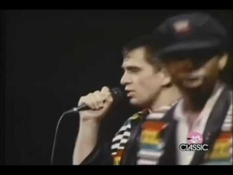 Peter Gabriel - In Your Eyes Live 8039s avec Yousouf N39Dour