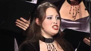 Download Lagu Shchedryk (Carol of the Bells) - Bel Canto Choir Vilnius Mp3