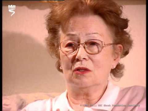 Agnes Weiss: Todesmarsch der Frauen aus Auschwitz-Birkenau