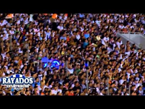 Dale MTY/La Adiccion/MTY 1 Xolos 1 /J12Ap2014 - La Adicción - Monterrey
