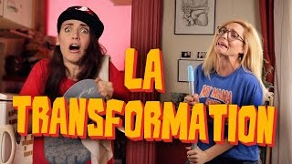 Video La transformation - Bapt&Gael feat Natoo et Léa Camilleri MP3, 3GP, MP4, WEBM, AVI, FLV September 2017