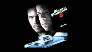 Nonton Fast and Furious 5 soundtrack