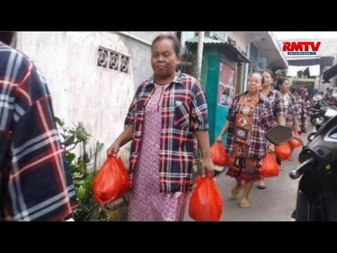 Bantuan Sembako Ahok Djarot Dilaporkan Ke Bawaslu