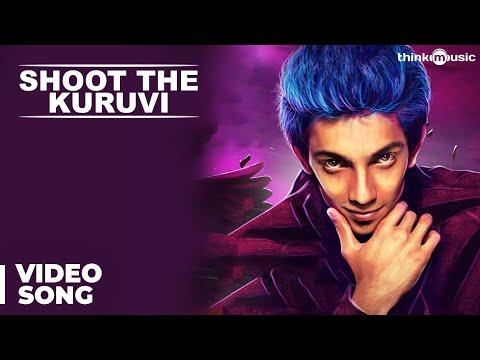 Shoot The Kuruvi Video - Jil Jung Juk, Siddharth