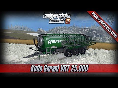 GARANT VTR v1.53