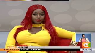 Video Many young women are dating old men | 'Sponsors' and 'Blessers' | #CitizenWeekend MP3, 3GP, MP4, WEBM, AVI, FLV Oktober 2018