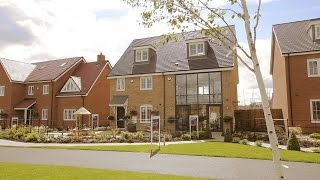 Flitwick United Kingdom  city images : The Easton - Taylor Wimpey Steppingley Gardens, Flitwick