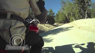 6. 2010 Ducati Multistrada 1200 S — In The Dirt