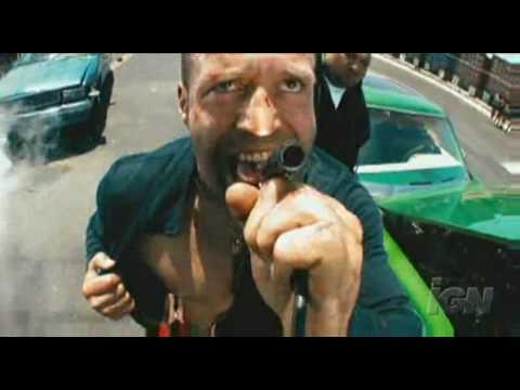 Crank 2 High Voltage Movie Trailer http://teaser-trailer.com